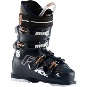 2021 Lange RX 90 Womens Ski Boots-25.5
