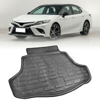 Boot Cargo Liner Trunk Floor Tray Mat For Toyota Camry XV70 Daihatsu 2018-2020