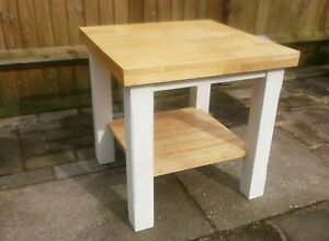 Coffee table 50cm x 50cm