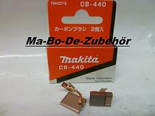 Makita Kohlebürstensatz CB-440 BHP440/441/442/444/446/450/ 451/452/454/456 RFE