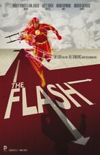 The Flash #40 Movie Poster Variant STOCK PHOTO DC Comics 2015