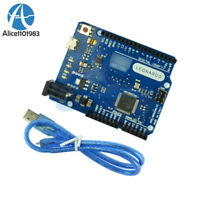 Leonardo R3 Pro Micro ATmega32U4 Board Arduino Compatible IDE + free USB cable
