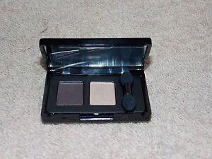 Elizabeth Arden GLISTEN & MYSTIC VIOLET Eyeshadow Duo .0564 oz/1.6g New