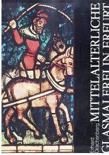Mittelalterliche Glasmalerei in Erfurt, by Erhard Drachenberg