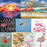 5D Animals Diamond Painting DIY Full Drill Crafts Kits Embroidery Art Mural Gift
