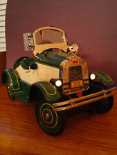 Hallmark Kiddie Car Classics - 1926 Speedster Luxury Limited Edition Qhg9048