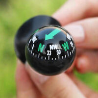 Mini Car Dashboard Boat Truck Suction Pocket Navigation Compass Ball Mount