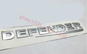 mmshop18 Land Rover Defender 4X4 Land Rover Defender Logo Casquettes de Baseball K144