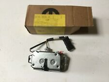 Tailgate Lock / Latch for most Chrysler Voyager's .   05019039AA