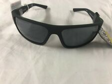 "$38 MENS BODY GLOVE ""WATERMAN"" POLARIZED SUNGLASSES black/green retro"