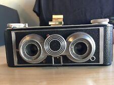 Witt Iloca Stereo II Photrix 35mm Camera  D3