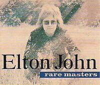 Elton John - Rare Masters [CD]