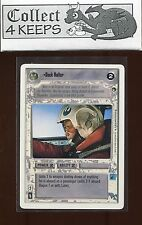 Star Wars CCG Hoth WB: Dack Ralter (SWCCG) *A*