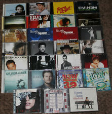 Cd music Various Artists country *U-Pick* Rock pop Dance soul Take a Lqqk