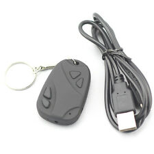 Keychains with hidden Mini Spion Camera Spy Cam Pictures Video - A6