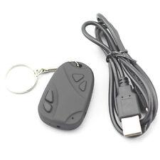 Schlüssel Anhänger mit versteckte Mini Spion Kamera Spy Cam Bilder Video - A6