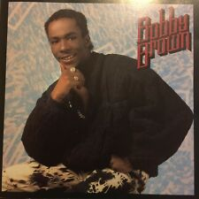 Bobby Brown-King of Stage (Debut) LP NEW MCA Records