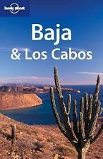 Lonely Planet  Baja & Los Cabos (Lonely Planet Baja and Los Cabos)-ExLibrary