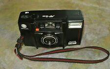 Minolta Talker Auto Focus AF-S V 35mm  Camera F2.8 Close Focus / ISO 25- 1000