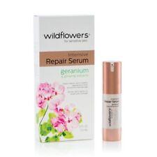 Wildflowers For Sensitive Skin Geranium & Ginseng Intensive Repair Serum