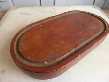 Wood/ Woodenware Primary French Antique Decorative Arts