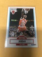 michael jordan Card 1990 Fleer