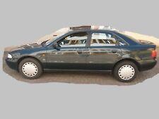 Audi A4 B5 Bj.1996  1,8L 125PS ca. 165 TKm TÜV bis.11.19 Checkheft