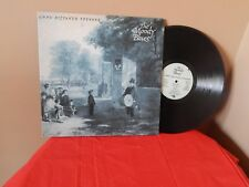 "The Moody Blues : Long Distance Voyager   12""    33 RPM  ( all songs listed )"