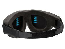 Dream Essentials Glo to Sleep - Sleep Therapy Mask - Black