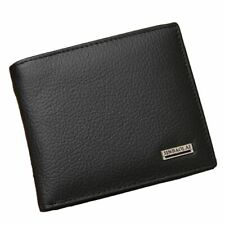Mens Wallet 100% Genuine Leather Premium Product Real Cowhide Wallets For Man