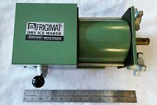 Bel-Art Frigimat Dry Ice Maker Model 388780010