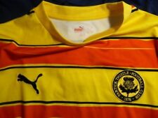 Partick Thistle Adults Football Shirts (Scottish Clubs)
