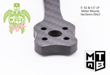 "Replacement Arms for MQTB Crush Light 5.5"" LP FPV Freestyle Frame"