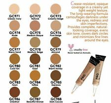 LA Girl PRO CONCEALER HD - UK SELLER!!- 100%25 AUTHENTIC- 18 SHADES!!