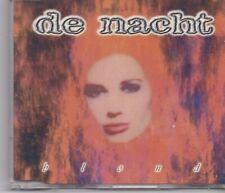 De Macht-Blond cd maxi single