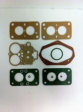 Carburetor Gasket Set For Renault Fuego Weber - Dara 32-2 - NEW - (#780)