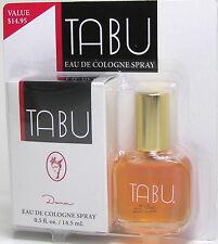 TABU by Dana 14,5 ML EDC SPRAY miniatura