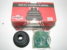 83-92 Dodge Colt Eagle Summit Mitsubishi Mirage Axle CV Outer Boot Kit BK172