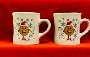 ONE WAFFLE HOUSE LIMITED EDITION COFFEE MUG NEW 2020 CHRISTMAS VERSION!