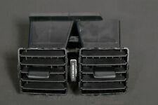 A1668300554 Mercedes GLS X166 Luftdüse hinten fond mitte Frischluftausströmer