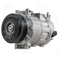A/C Compressor & Clutch Audi A3 Volkswagen CC GTI JETTA Passat Tiguan for DENSO