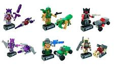 NEW Kreo Transformers Micro Changers Minifigures Mystery Packs- Bundle