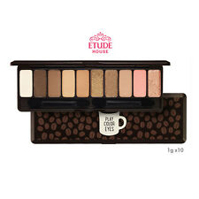 [Etude House] Play Color Eyes # In The Cafe [ConyShop]