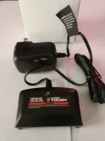 18V Hyper Tough Ni Cad Battery Charger (Power Supply) for Drill NIB Free Ship 24