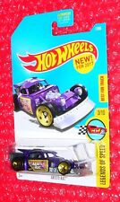 ERROR 2017 Hot Wheels Legends of Speed ARISTO RAT #1 DTX10-09B0A A case ERROR