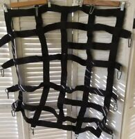 Cargo Net For Cessna 206 With Pictured Hardware