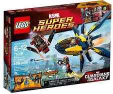 LEGO ® MARVEL SUPER HEROES 76019 morì CAMION Showdown NUOVO OVP NEW MISB NRFB