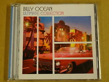 CD / BILLY OCEAN - ULTIMATE COLLECTION