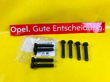 NEU ORIG Pleuellagerschrauben Opel Astra G Zafira A 2,0 OPC Z20LET X20XER X20XEV