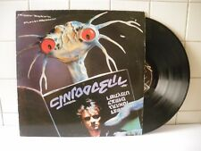 Roger Taylor's Fun in Space  1981  LP 33 Giri (BXB11)